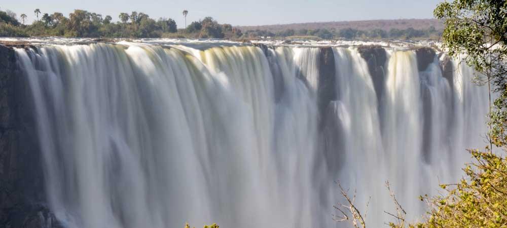 Victoria Falls Zimbabwetravel De