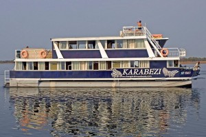The Karabezi - Cruiseboat