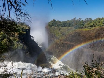 Zimbabwe - Much more than the Victoria Falls